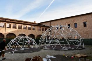 strutture planetario